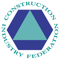 Construction Industry Federation accredited